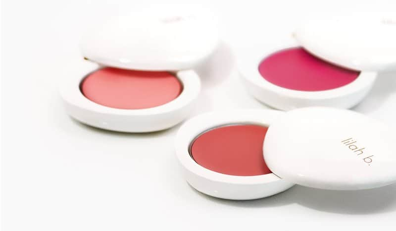 Buy Less - 3 colors of blush