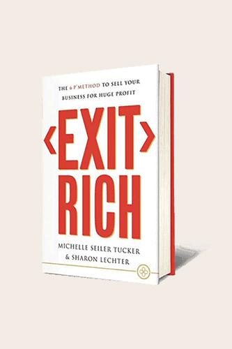 Michelle Seiler Tucker's  Book Cover