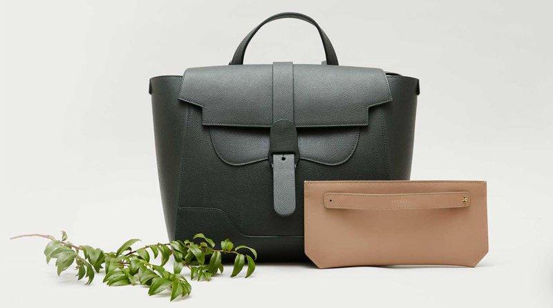 Senreve Maestro Bag