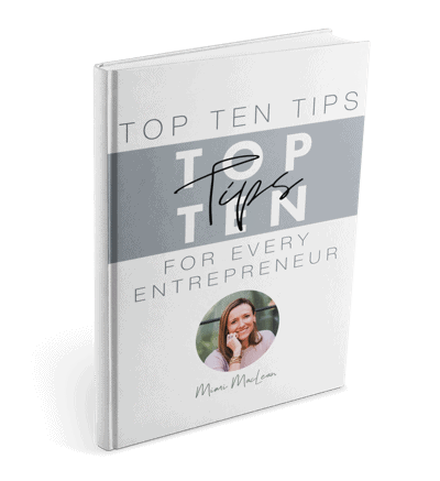 Top 10 Tips For Every Entrepreneur