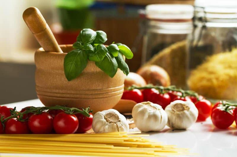 culinary industry - adding your own spin