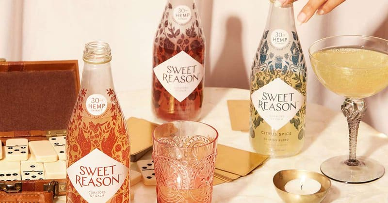 Sweet Reason Drinks