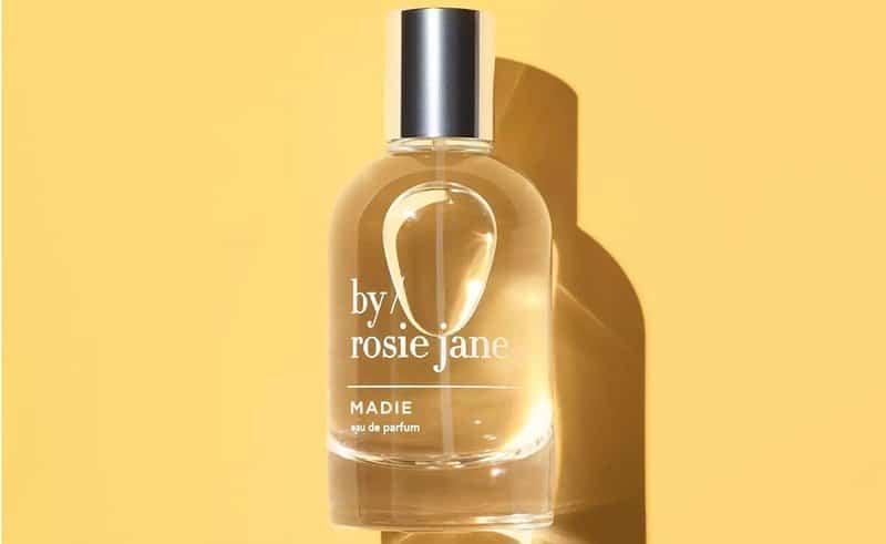 Sample of fragrance by/rosiejane