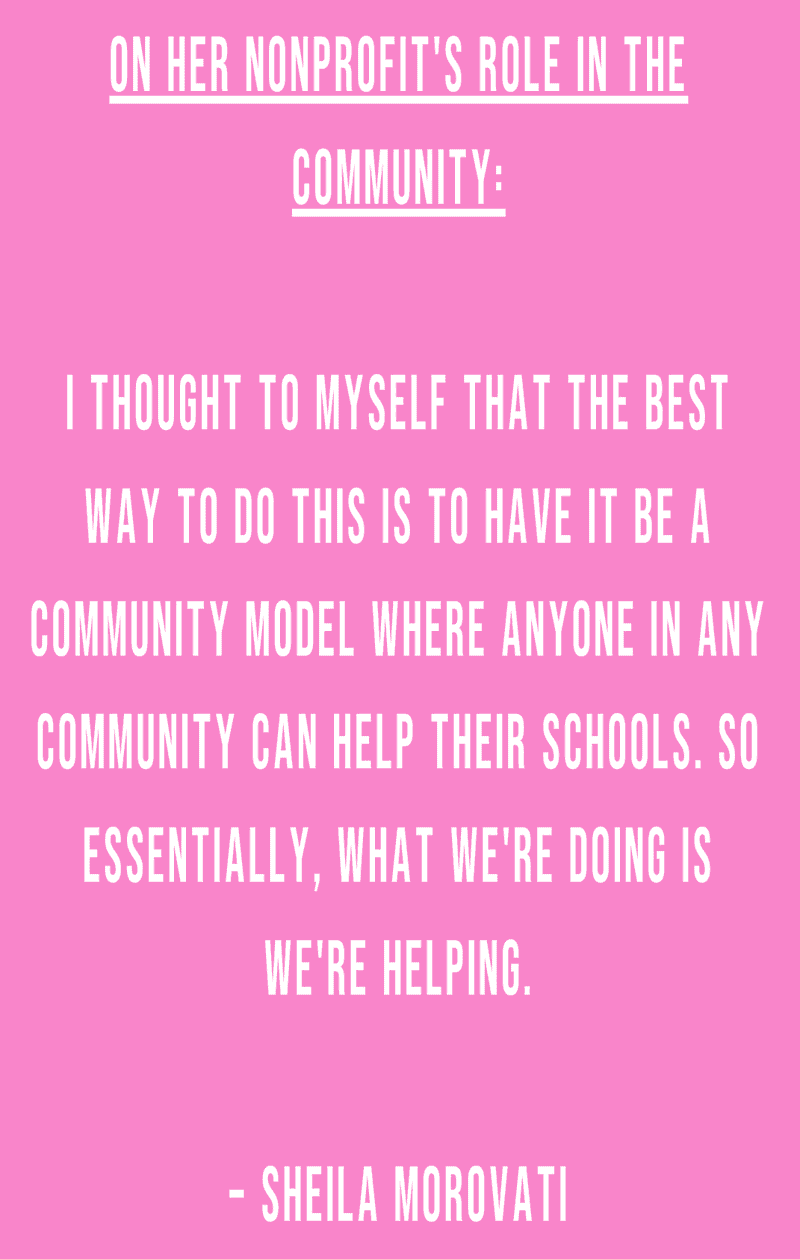 non-profit basics in community
