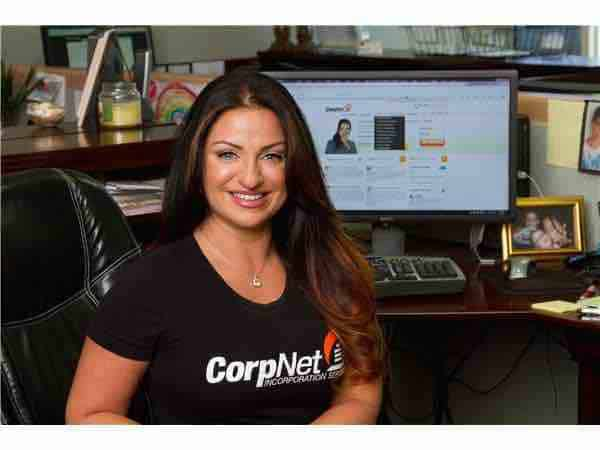 Corpnet Founder, Nellie Akalp Offers Solutions to Your Business Filing Problems & Talks How She Pivoted Into Success Image