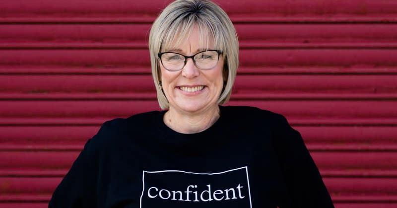Deb Crowe - coach for building better leaders