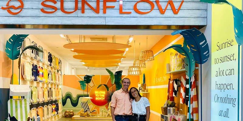 Sunflow Store Front