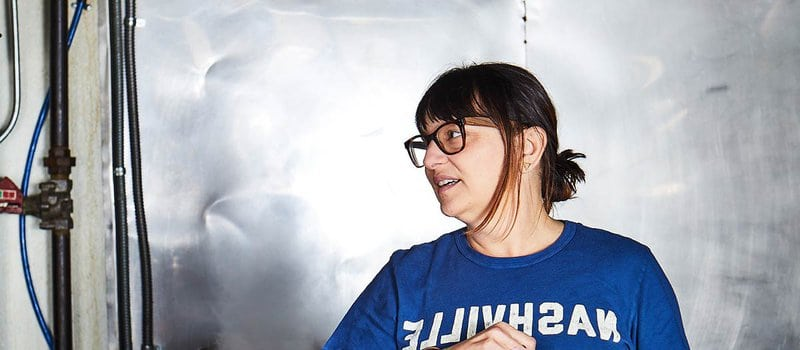 Serial Entrepreneur, Sarah Gavigan