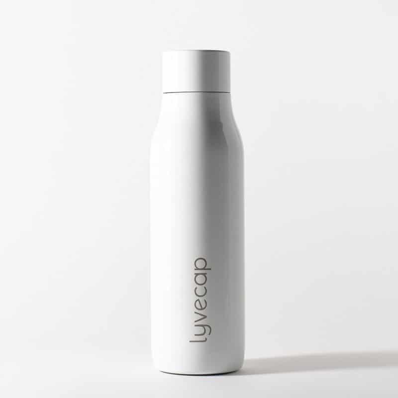 propriety product  Lyvecap probiotic
