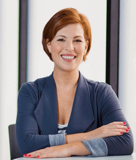 self-discovery expert Christina DiDonato