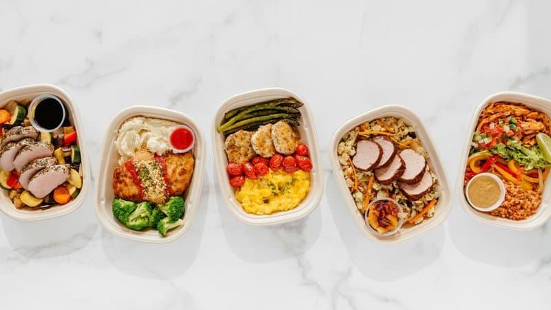 customer satisfaction - A fresh food platform that delivers