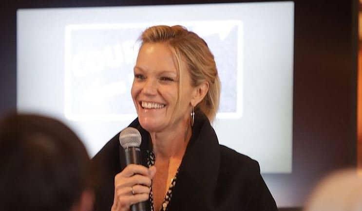 food industry giant Robyn O Brien